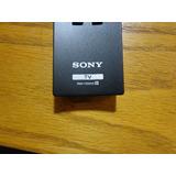 Control Remoto Sony Para Pantalla Lcd Nuevo