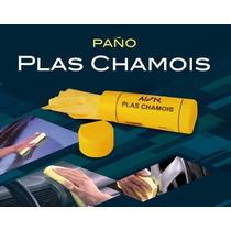 Gamuza De Secado Para Autos Aion Plas Chamois Originales