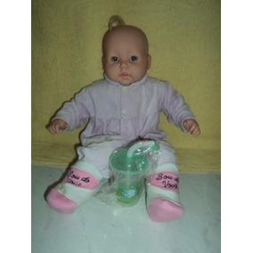 Boneca Bebê Dentinho Da Marca Berenguer Da Cotiplás (toys)