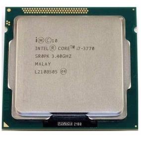 Processador Intel Core I7 3770 Lga 1155 Oem + Cooler Intel