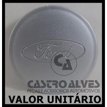 Calota Calotinha Tampa Centro Miolo Roda Ford Escort Xr3