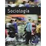 Sociologia - Macionis [4ta Ed.] | Ed. Pearson