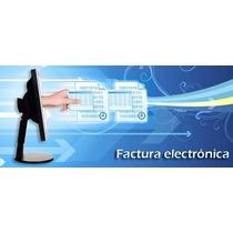 Facturas, Honorarios Nomina, Contabilidad Electronica