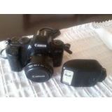 Camara Fotografica Canon Ef-m