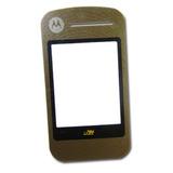 Lens Nextel Motorola I786 Moka Nuevo Original