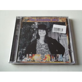 Janis Joplin - Cd The Essential Hit