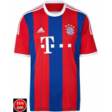 Sale Camiseta Bayern Munich 2013/2014 Original 40% Dto