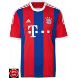 Sale Camiseta Bayern Munich 2013/2014 Original 40% Dto