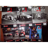 Corsa: F1 La Máxima - Lote X 8 - Nuevas Fangio Senna Envios