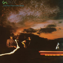 Génesis & Then There Were Three Lp Vinilo180grs.imp.en Stock
