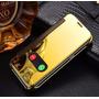 Capa Capinha Flip Celular Iphone 6 / 6s Plus (5.5)+1 P/vidro