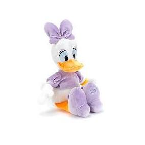Muñeco De Peluche Chico Mickey Mouse Club House Daisy