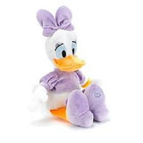 Muñeco De Peluche Chico Mickey Mouse Club House Daisy