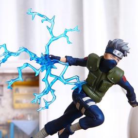 Kakashi Hatake Naruto Action Pronta Entrega