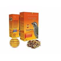 Ração Harmony Birds Trinca-ferro Competição ( Super Premium)