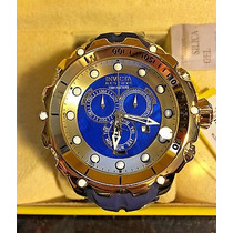 @new Invicta Reserve 52mm Venom Sea Dragon Gen Ii Swiss Part