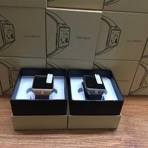 Smart Watch Reloj Inteligente Zd09 Soporta Chip Original
