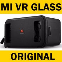 Original Xiaomi Mi Vr Glass Lentes Realidad Aumentada