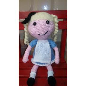 Muñeca Alicia En El País De Las Maravillas