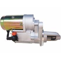 Motor De Arranque Partida Kia Besta Gs 2.7 K-27000 S/fucinho
