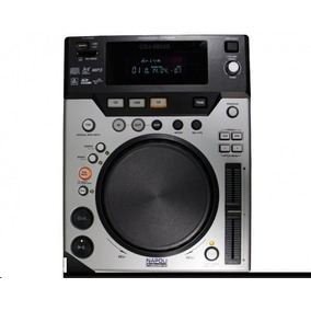 Cdj Proficional Napoli Cdj-5850 S Mp3/cd-r/cd/usb/sd