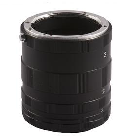 Tubo De Extensión Macro Nikon D3000 D3100 D3200 D5100 D5200