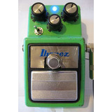 Modificacion Ultra Truebypass Para Tu Ibanez Tube Screamer