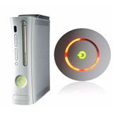 Reballing Para Xbox 360 Fat 3luces Rojas Solución Definitiva