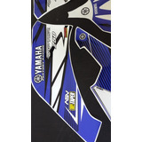 Calcos Cuatriciclo Yamaha Yfm 250 R Raptor 250