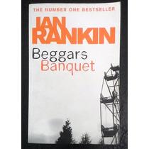 Livro Importado Beggars Banquet Ian Rankin Sebo Brechó