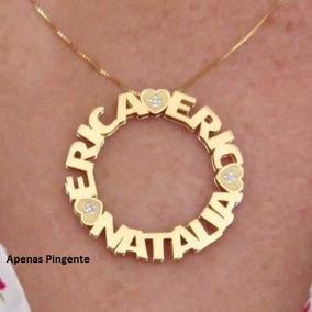 7d3f8b18c2eb8 Pingente Mandala Ouro 18k - Joias e Relógios em Minas Gerais no ...