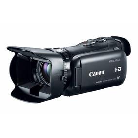 Videocamara Canon Vixia Hf G20 Reacondicionada