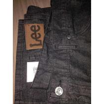 Calça Jeans Masculina Lee Chicago Tamanho Grande 50,52,54,56