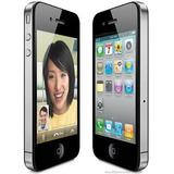 Celular Iphone 4 Comun 16gb Negro Black Liberado De Fabrica