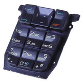 Teclado Nokia 3220 Repuesto Para Carcasa