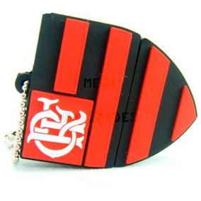Pen Drive Time Flamengo Ref.: 2-8 Gb