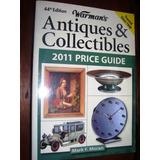 Libro Guía De Precios De Antigüedades Y Objetos De Colección