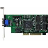 Placa De Video Agp 2x Para Pentium 3 Usada Garantia Congreso