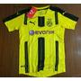 Camiseta Niños Borussia Dortmund Tit Y Sup. Oificiales!