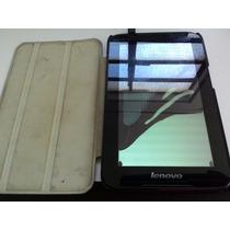 Tablet Lenovo 60027 Para Partes