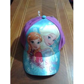 Muy Bonitas Gorras De Disney Frozen Y Princesas Para Niñas