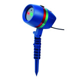 Proyector Luces- Star Shower Motion- Teleshopping- Llame Ya!