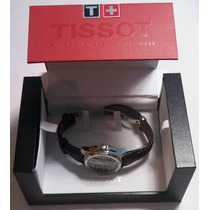 Tissot Prc-100 Reloj Automático Cronógrafo Valjoux 7750 45mm