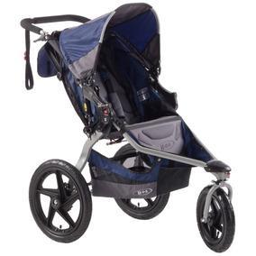 Tb Remolque Bob Revolution Se Single Stroller, Navy