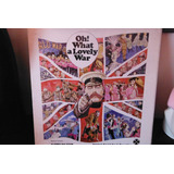 Oh! What A Lovely War 1969 England Alfred Ralston Musica