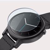 Vidrio Glass Templado P. Reloj Motorola 360 Garmin