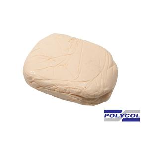 Massa De Biscuit Polycol Pele 1kg
