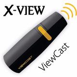 View Cast X-view Smart Tv Celular Hdmi Wifi Ezcast Chrome