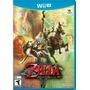 Wii Zelda Twilight Princess Nuevo Sellado -game Sport Chile