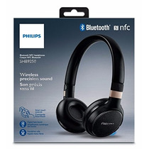 Audifonos Manos Libres Bluetooth Philips Shb9250 Nfc